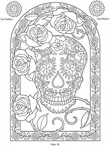 kolorowanka - wydrukuj i pokoloruj