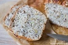 Przepis na prosty chleb z z...