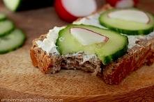 Przepis na Chleb na zakwasi...