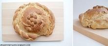 Pszenny chleb z płatkami ow...