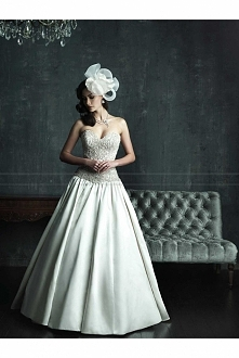 Cheap,Allure Couture Wedding Dresses - Style C262 At Low Prices   #weddingdre...