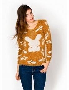zoio.pl, puchaty sweterek, ...