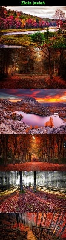 jesień<3