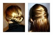 Dwa tutoriale - fryzury zaw...