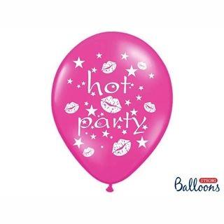 Balony imprezowe