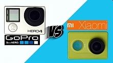 Porównanie kamerek sportowych, testowanie, klik w zdjecie