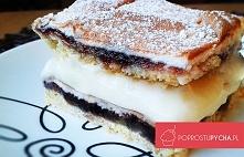 Pani Walewska- najlepsze ciasto jakie jadłam! :) Przepis krok po kroku po kli...