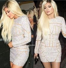pięknie jej w blondzie <3