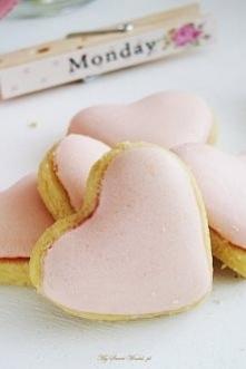Uzależniająco pyszne ciasteczka <3