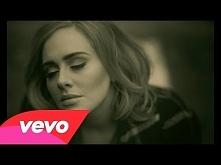 Adele - Hello. Uwielbiam <3