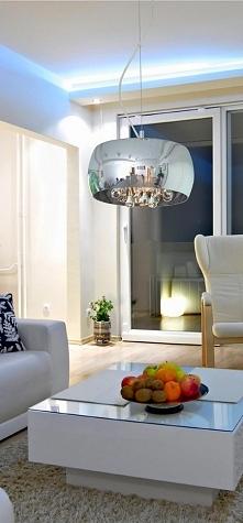 CRYSTAL to lampa, która doskonale nadaje się zarówno do oświetlenia codziennych pomieszczeń, doskonałe wzornictwo charakteryzuję się czystym , nowoczesnym wyglądem. Już na pierw...