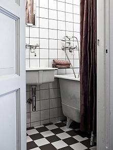 taką łazienkę bym kiedyś chciała