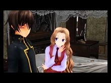 [MMD] Anything You Can Do [Code Geass]