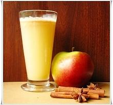 Jesienny sok idealny na prz...