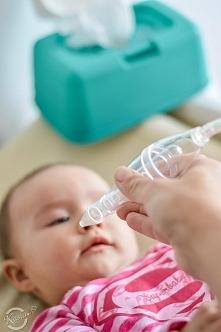 Jak dbać o higienę nosa podczas kataru