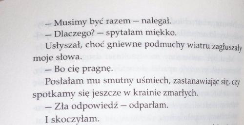 Akademia Wampirów Na Cytaty Z Książek Zszywkapl