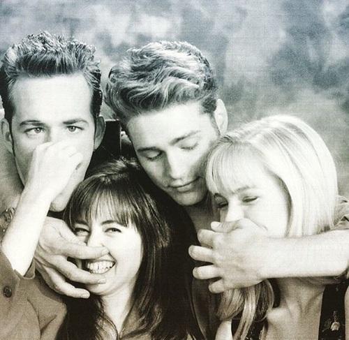 Beverly Hills 90210 <3