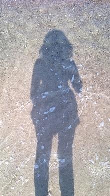 cień słońce plaża