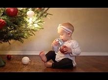Święta z dzieckiem ^^