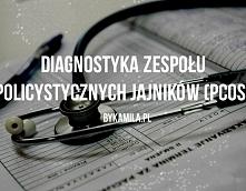 diagnostyka PCOS