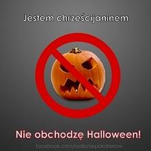 Na pytania dotyczące Halloween ? audycja radiowa po kliknięciu w zdjęcie.