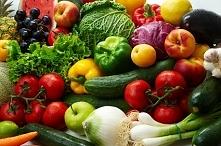 Jak usunąć pestycydy z warzyw i owoców? Krok 1. Płuczemy warzywa i owoce najp...