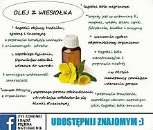 Pij olej z wiesiołka dla zdrowej skóry, lepszego trawienia i urody