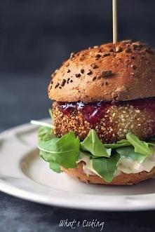 Burger idealny. Po prostu.