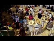 """Mexico """"live it to believe it """"- Meksyk kulturalny. Tak daleki i tak nam nie znany..."""