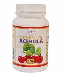 Acerola - to źródło potężne...