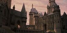 Hogwart, dom każdego czarodzieja...