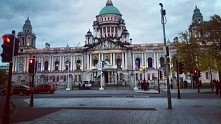 Belfast, Irlandia Polnocna