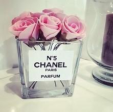 Chanel diy