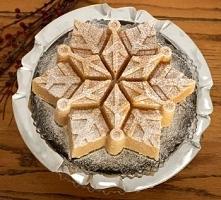 """Forma do ciasta """"Śnieżynka"""" – Nordic Ware"""
