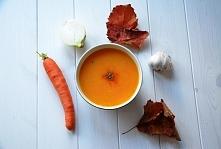 Jesienne, rozgrzewające, lekkie zupy warzywne. Kliknij po przepisy :).