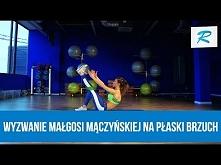 Ćwiczenia na płaski brzuch w 30 dni ! :) A może szukasz zajęć na płaski brzuch w swoim mieście? Wyszukasz kluby fitness w swojej okolicy na FitPlanner :)