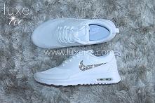 Nike Air Max Thea Premium swarovski.  Zachcianka na wiosnę ;)