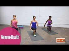 Quick Workout: 5-Minute Total Body Workout