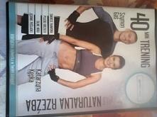 Witam dziś zakupiłam czasopismo a wraz z nim są ćwiczenia Szymona Gasia i Kasi Kępki. Cwiczy ktoś znimi ?