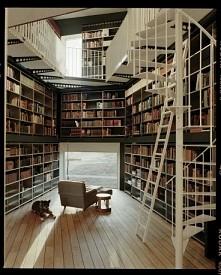 bibliotwki nah jak ja je uwielbiam