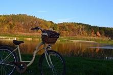 Jesień czas na rower Więcej...