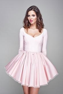 Dirtrose. Sukienka w kolorz...