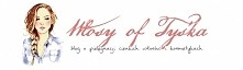 Jeśli lubicie czytać blogi włosomaniaczek lub same nimi jesteście to zapraszam do mnie :) Kilk z zdj :) Miłego czytania :)