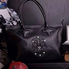 Designer Outlet Online 2014 Chrome Hearts Handbag MP-4017