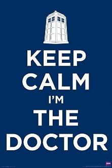 Keep Calm I'm a Doctor ❤
