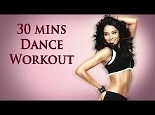 30 Mins Aerobic Dance Workout - Bipasha Basu Break free Full Routine - Full B...