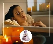 Sobota to idealny czas na relaks. Kula do kąpieli umili Twoją relaksująca kąp...