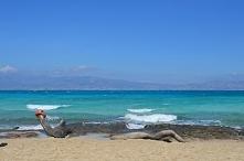 Grecja, plaża na wyspie Chr...