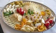 Półmisek serów