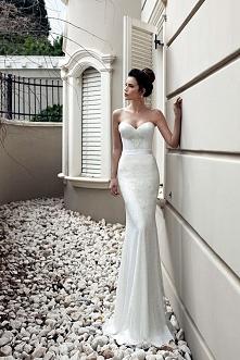 Cudowne suknie ślubne, któr...